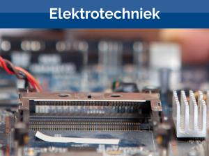 Blok Elektrotechniek